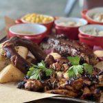 TheBistroGroup Trinoma Food Crawl: TGI Friday's – Jellybeans in the City