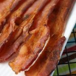 Cheat Codes: How To Microwave Bacon (And why it's better that way) | The  Poor Couple's Food Guide