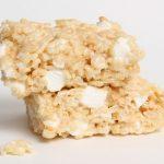 Chunky Rice Krispy Treats   Bake Me More