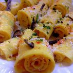 Khandvi Recipe..Made in microwave | Love Served Daily