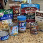 The Complete Van Dweller's Guide to Cooking in a Car, Van, Or Minivan. |  Dr. Mike Kuna's Blog