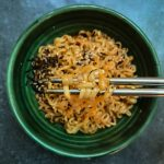 korean – Instant Noodle Me!
