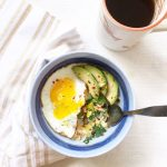 Savory Oatmeal Power Bowls for Breakfast – Eat Drink Savor Repeat
