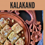 Instant Kalakand Kalakand Sweet Recipe – MyYellowApron