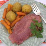 Instant Pot Corned Beef Brisket – Palatable Pastime Palatable Pastime
