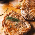 Instant Pot Pork Chops   Maven Cookery