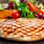You Should Never Reheat Chicken In The Microwave. Here's Why.