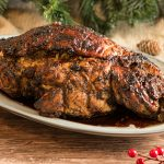 Recipe: Jerk Spiced Turkey Breast Roll with Herb Stuffing - Latest News and  Reviews - Hughes Blog