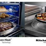 Cook with KitchenAid: Convection Baking & Microwave Steaming and Crisping –  TA Appliance Blog