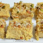 Instant Kalakand | Gastronomy