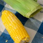 Can You Really Use Your Microwave to Shuck Corn?   Kitchn