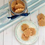 Keto Dog Treats Recipe for Grain Free Dog Snacks