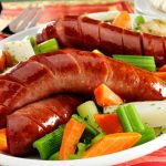 How To Cook Kielbasa Sausage - Quick And Easy To Do