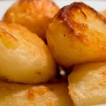 How To Cook Roast Potatoes In The Microwave: Top Chef Reveals How To Make  Perfect Roast Potatoes In The Microwave