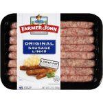 Farmer John Original Sausage Links (12 oz) Delivery or Pickup Near Me -  Instacart