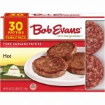 How Long To Cook Sausage Patties In Microwave