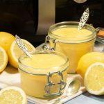 Microwave Lemon Curd | Charlotte's Lively Kitchen