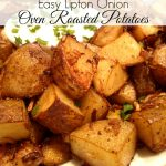 Perfect roast potatoes hack: Mum's secret ingredient is french onion soup  mix - Kidspot