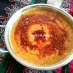 Merry Tummy: Daal Tadka In Microwave- Red Split Lentils In Microwave