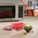Magic Chef Microwave Cookware Review & Giveaway • Steamy Kitchen Recipes  Giveaways