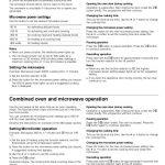 Manual bosch horno multifunción inox hbc84 h500