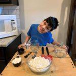 How to Make Edible Marshmallow Slime