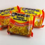 Do Not Microwave Maruchan: Why Is It Not Safe? - Miss Vickie