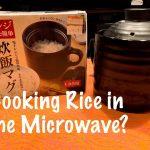 How to cook rice in a Ziploc container【SoraKitchen】   SoraNews24 -Japan  News-