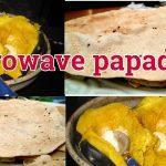 Can You Microwave Poppadoms? – theasiancookshop.co.uk