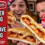 You asked: How long should I cook a Hot Pocket in the microwave?