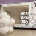 Microwave Scrambled Egg Recipe | Get Cracking