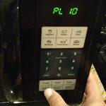 1.6 cu. ft. Countertop Microwave