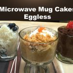 Eggless chocolate cake with condensed milk & oil - Shellyfoodspot
