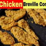 Fried Chicken Strips (Breville Combi Wave 3 in 1 Recipe) - Air Fryer Recipes,  Air Fryer Reviews, Air Fryer Oven Recipes and Reviews