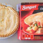 XL Chicken Pot Pie   Banquet
