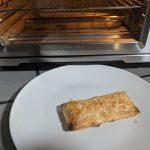 Frozen Hot Pocket (NuWave Bravo XL Smart Oven Heating Instructions) - Air  Fryer Recipes, Air Fryer Reviews, Air Fryer Oven Recipes and Reviews