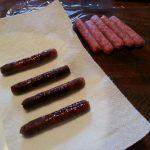 Farmer John Classic Pork Links (8 oz) - Instacart