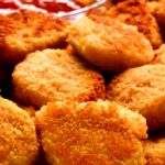 How long do you cook frozen chicken nuggets?