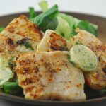 Home Made ( Microwave) Grilled Fish Fillets - Sherly's MIcro Kitchen