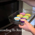 Baking Cups & Liners Silicone Cupcake Liners Tie-Dye Home & Garden