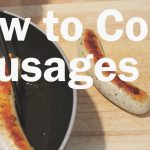 Often asked: How to cook sausage links on stove? – Kitchen
