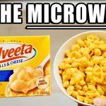 REVIEW: Kraft Velveeta Original Shells & Cheese Cup - The Impulsive Buy