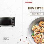 Download Microwave Cookbook: Easy Recipes: For Toshiba Inverter Microwave  Ovens (English Edition) de Toshiba Corporation PDF [ePub Mobi] Gratis -  Descargar Libros Gratis Online