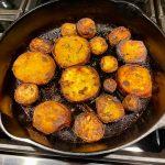 Melting Sweet Potatoes – Kate's Garden Kitchen