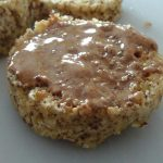 Almond flour microwave bread | PALEOVIRTUS