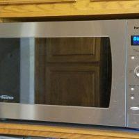 Top Microwave Cleaning Hacks with Vinegar, Lemons & Baking Soda   Happy Mom  Hacks