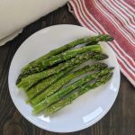 How to Steam Asparagus in the Microwave: 8 Steps (with Pictures)