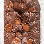 Microwave Brownies (2 minute recipe!) - The Big Man's World ®