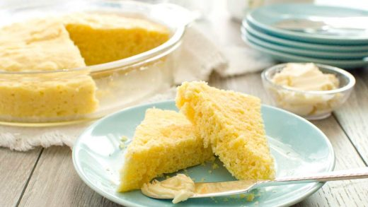 perfect, forever cornbread – smitten%20kitchen
