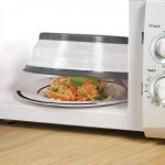 The Best Microwave Covers for a Splatter-Free Microwave in 2021 | SPY